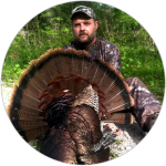 Michael Yates - Tennessee Mountain Man – Ground Hunting Tactics and Mountain Hunting Specialist