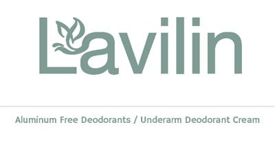 Lavilin Deodorant Scent Free in the woods for days using Lavilin. It eliminates odor.
