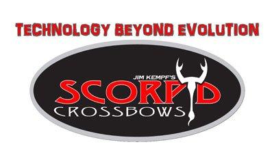 Scorpyd Crossbows