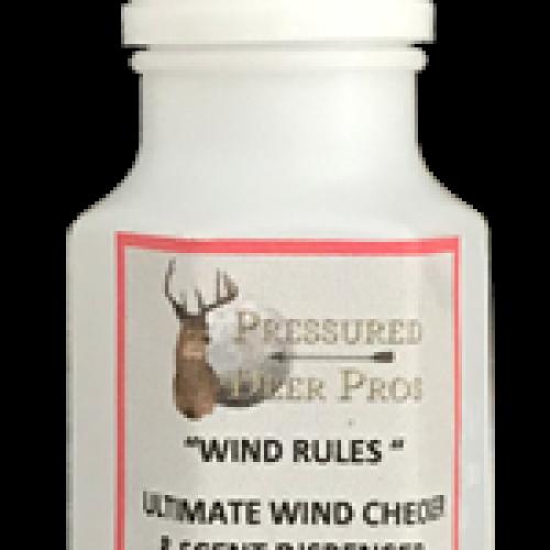 Wind Scents White Oak